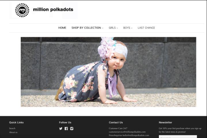 millionpolkadots